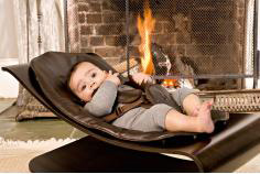Bloom Baby Lounger