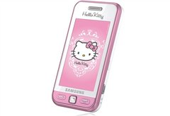 Hello Kitty Handy
